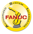 FANUC Integrator Logo