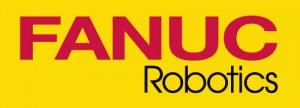 FANUC Robotics Logo