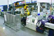 Medical Parts Processing