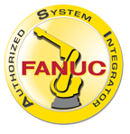 Click here for FANUC website