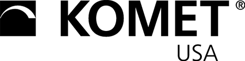 KOMET Arbor Face Milling Cutter