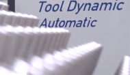 Tool Dynamic Automatic Balancing Machine
