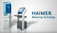 Tool Dynamic 2009 Comfort Plus Balancing Machine