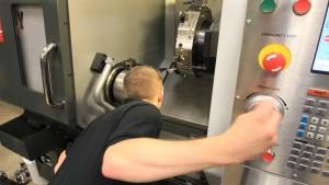 Productivity CNC Machine Tool Repair Service