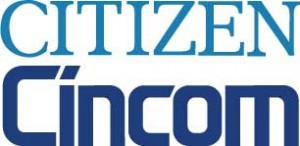 Citizen Cincom Logo