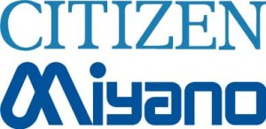 Citizen Miyano Logo