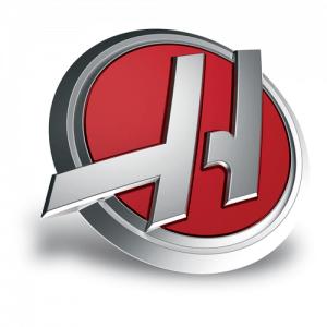Haas Automation Emblem Logo