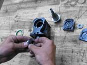 Produtivity Inc Live Tool Repair