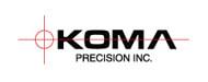 koma-precision