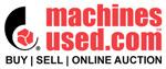 machinesused