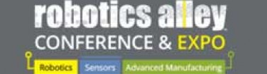 Productivity Robotics to Exhibit at the 2015 Robotics Alley Conference and Expo!
