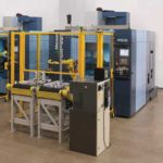 Productivity RoboFlex VP with Matsuura MX520