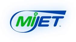 MiJet logo