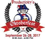 2017 Oktoberfest Tool Show logo