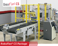 Productivity RoboFlex Conveyor System Pre-Engineered System thumbnail