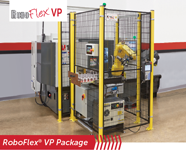 Productivity RoboFlex Value Package Pre-Engineered System thumbnail