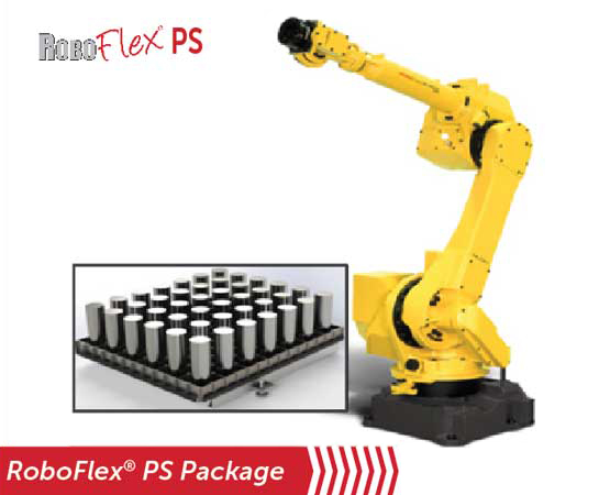 Productivity RoboFlex DS Cell