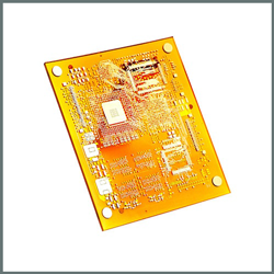 Nano Dimension Dragon Fly circuit board