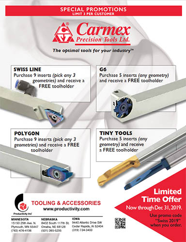 Carmex Insert Promotions