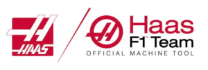Haas HF1 Logo