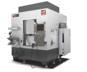 Haas UMC500