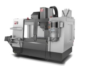 Haas VM3 Vertical Machining Center
