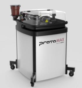 Omax ProtoMax Compact Abrasive Waterjet