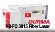 HD-FO 3015 Fiber Laser