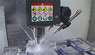 RedLine Tools 5-Flute REA5039 Endmill for Aluminium Milling