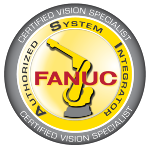 Productivity FANUC Authorized Robot and Vision Systems Integrator