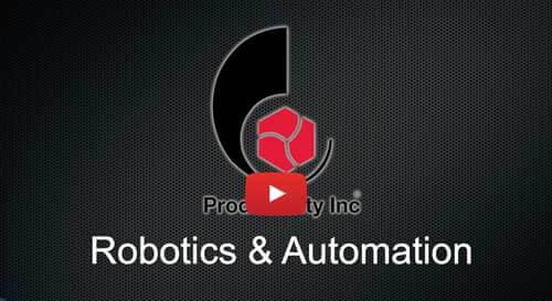 Robotics & Automation Services Video