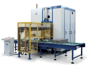 iFP Parts Cleaning and Washing Systems