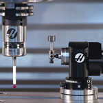 Haas Probing Assembly & Inspection Thumb