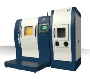 Matsuura 3D Hybrid LUMEX Advance Machining Center