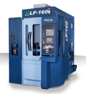 Matsuura Linear Motor LF-160 Machining Center