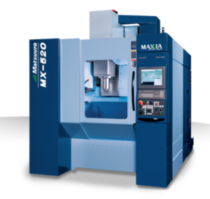 Matsuura 5-Axis MX-520 Machining Center