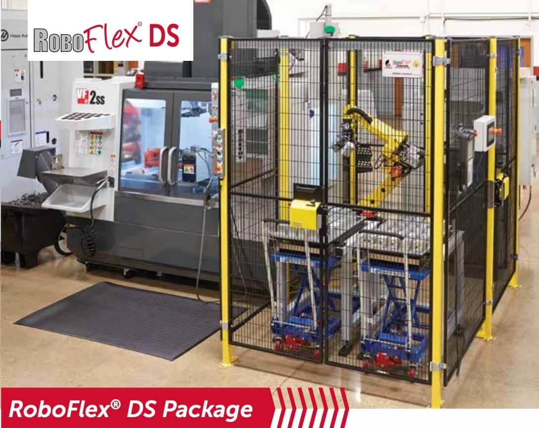 Productivity RoboFlex DS Cell