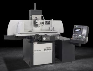 Okamoto ACC-8.18 Surface Grinding Machine