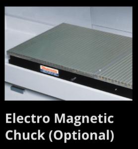 Okamoto Electro Magnetic Chuck
