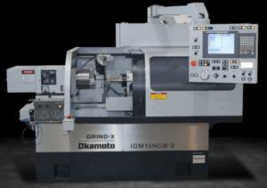 Okamoto IGM15NCIII_2 Internal Grinding Machine